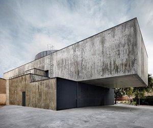 Excola Bressol Nursery School | Batlle i Roig Arquitectes