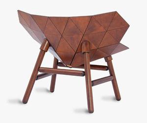 EXO Chair by Fetiche Design
