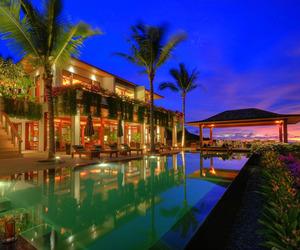 Exotic Modern Villa