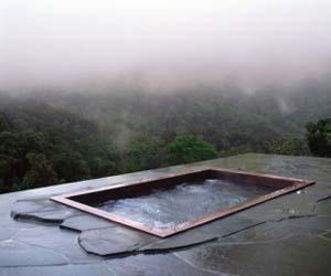 Exotic Solid Copper Spas Bathubs Design by Diamondspas