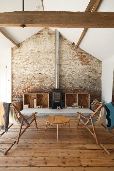 Exposed Brick In Interior Design