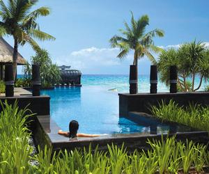 Exquisite Design Details In Luxury Resort