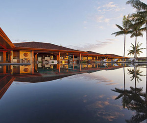 Exquisite Hale Ku Mana Luxury Estate in Hawaii