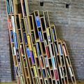 Extendable Bookshelf
