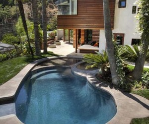 Exterior and Interior Remodel West Hollywood