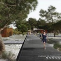 EXTRASTUDIO WINS COMPETITION FOR TAVIRA'S ISLAND
