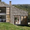 Extremely Charming Estate in Extremadura by Ábaton