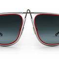 Eyeglasse Collection by Ron Arad and Pq Eyewear