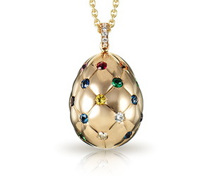 Faberge: The Return of the Legend