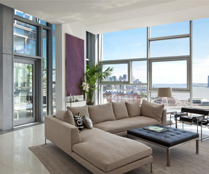Fabulous Chelsea Penthouse with Panoramic Vews