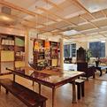 Fabulous Industrial-style Soho Loft