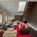 Fabulous New York Penthouse on SoHo's Crosby Street