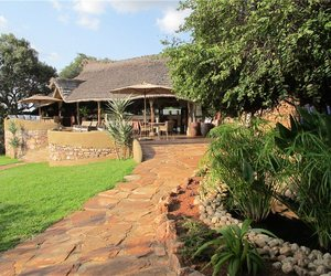 Fabulous Retreat on the Maasai Mara Reserve