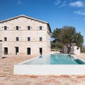 Stay in a Fabulous Histoic, Rustic Farmhouse in Italy