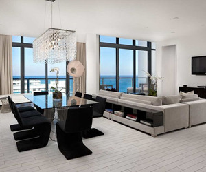 Fabulous Waterfront Penthouse Listed on South Beach