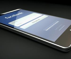 Facebook Phone Rendering