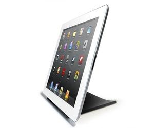 FACET pyramid iPad stand
