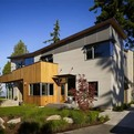 Fairhaven Residence by DeForest Architects