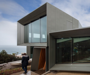 Fairhaven Residence by John Wardle Architects