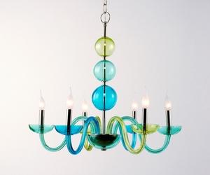 FALANDI - Beautiful chandelier from Decolight