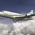 Falcon 2000S: Large Cabin, Midsize Price