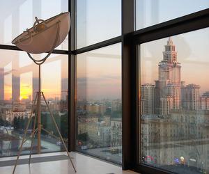Falcon's Nest Penthouse by APK-STUDIO