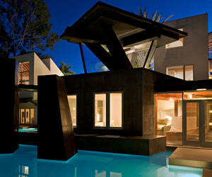 Famed Gehry-designed Residence on Market