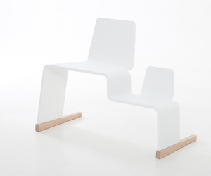 Family Furniture by Frederik Roije