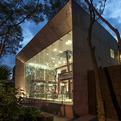 Modern Community Center