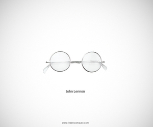 Famous Eyeglasses by Frederico Mauro