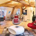 Fancy Parisian Apartment