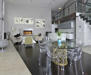 Fantastic Condominium in Greenwich by Dan Conlon