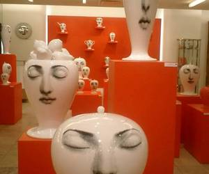 Fantastic Fornasetti celebrated at Barneys