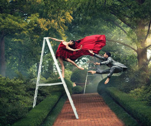 Fantastic Photographs from 'Wonderland' | Cade Martin
