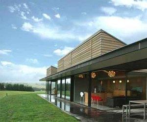 Farmhouse Design by Studio John Irving