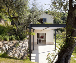 Farmhouse Restoration in Italy | A2BC Studio