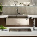 Farmhouse Sink from Native Trails