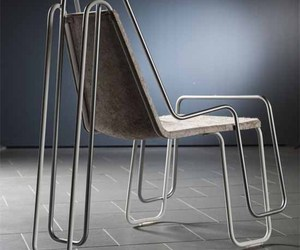 Farmline Chair Design by Timo Hoisko