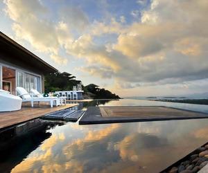 Fascinating Villa Michaela in Koh Samui