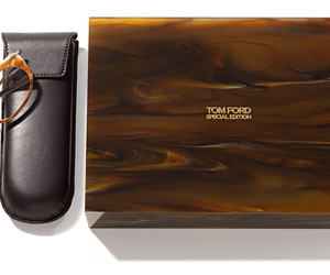 Fashion Flash: Tom Ford's New Retro Eyewear