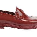 Fashion Flash: Yves Saint Laurent's Waterproof Loafers