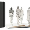 Fashionary Sketchbooks