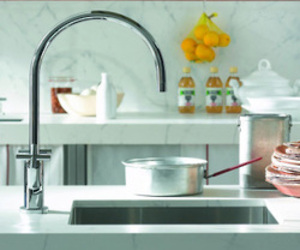 Faucet Review at Dwell