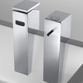 Faucet TouchH2O by Milldue