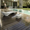 FAZ Outdoor Furniture Set