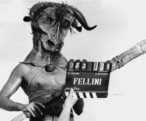 Fellini e l'EUR