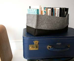 Felt Book Box from etcetera media