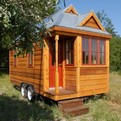 Fencl by Tumbleweed Tiny House Company