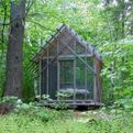Fern House, A Sleeping Cabin