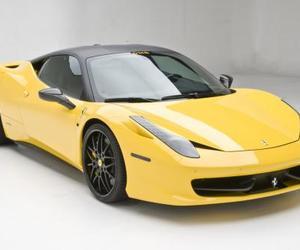Ferrari 458 Italia 'Milano' by DMC